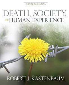 Death  Society and Human Experience  1 download  Book