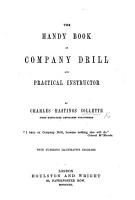 The Handy Book of Company Drill and Practical Instructor  Etc PDF