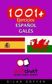 1001+ Ejercicios español - galés