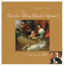 The Cavalier King Charles Spaniel