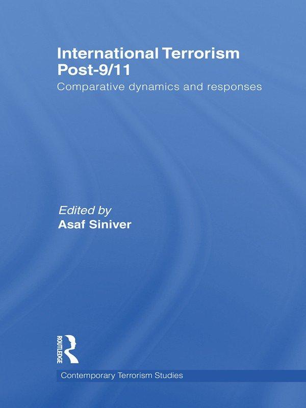 International Terrorism Post-9/11