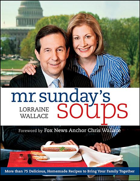 Download Mr  Sunday s Soups Book