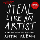 Steal Like an Artist PDF