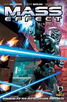 Mass Effect  Discovery PDF