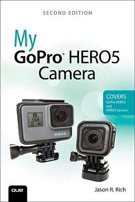 My GoPro HERO5 Camera