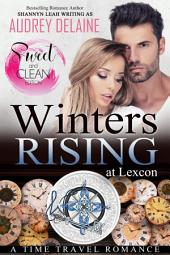 Winters Rising (Sweet & Clean edition): Volume 1