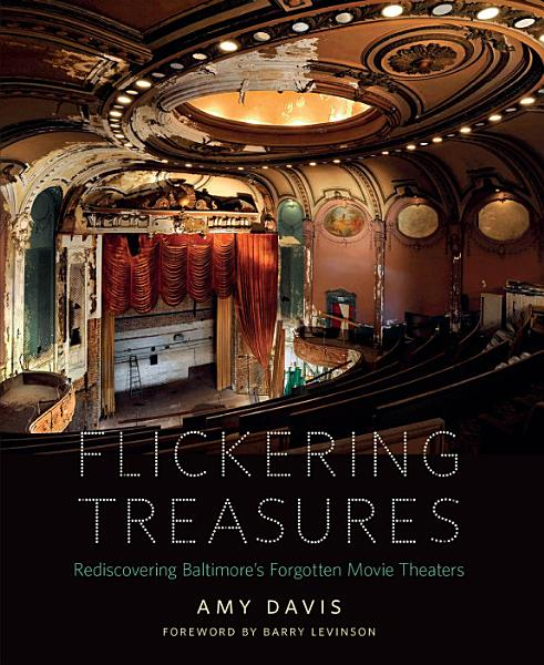 Download Flickering Treasures Book