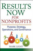 Results Now for Nonprofits PDF