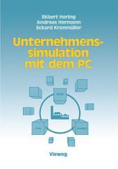 Unternehmenssimulation mit dem PC