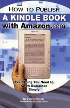 How to Publish a Kindle Book with Amazon com PDF