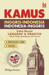 Kamus Inggris-Indonesia Indonesia-Inggris (EDISI REVISI)