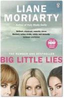 Big Little Lies  TV Tie In