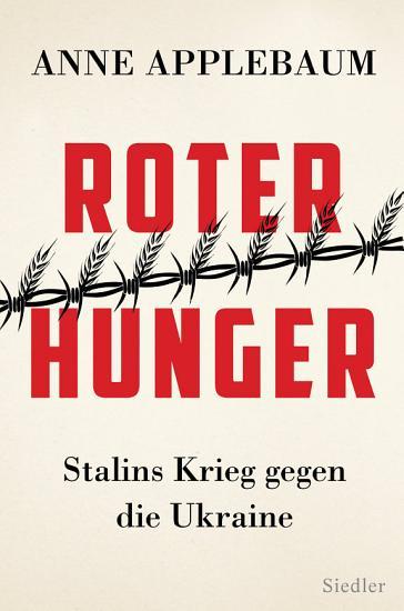 Roter Hunger PDF