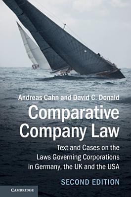 Comparative Company Law