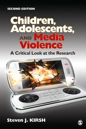Children  Adolescents  and Media Violence