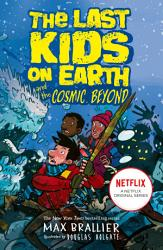 The Last Kids On Earth And The Cosmic Beyond Book PDF