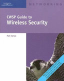 CWSP Guide to Wireless Security PDF
