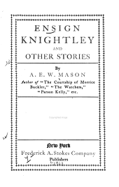 Ensign Knightley: And Other Stories