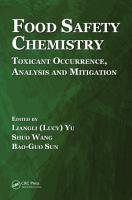 Food Safety Chemistry PDF