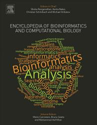 Encyclopedia of Bioinformatics and Computational Biology PDF