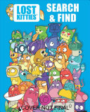 Hasbro Lost Kitties Search and Find