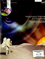 Heliophysics Science and the Moon PDF