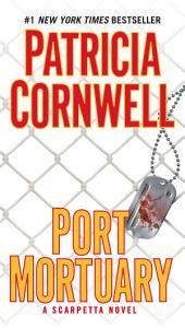Port Mortuary: Scarpetta