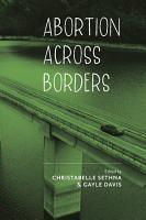 Abortion across Borders PDF