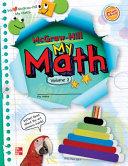 McGraw Hill My Math  Grade 2  Student Edition  Volume 2