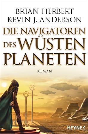 Die Navigatoren des W  stenplaneten PDF
