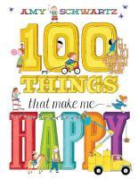 100 Things That Make Me Happy PDF