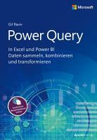 Power Query PDF