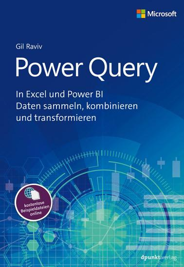 Power Query PDF