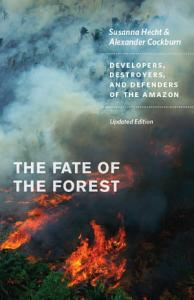 The Fate of the Forest