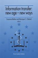Information Transfer: New Age — New Ways