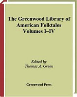 The Greenwood Library of American Folktales  Four Volumes  PDF