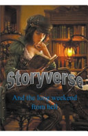 Storyverse And The Long Weekend From Hell Book PDF