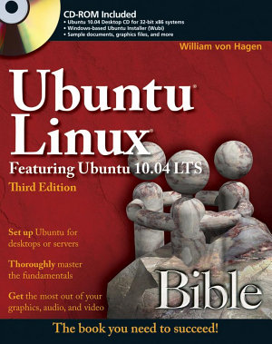 Ubuntu Linux Bible PDF