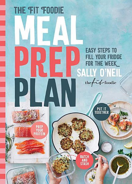 Download The Fit Foodie Meal Prep Plan Book