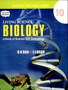 Living Science Biology 10 Book