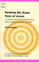 Seeking the Asian Face of Jesus PDF