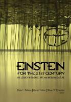 Einstein for the 21st Century PDF