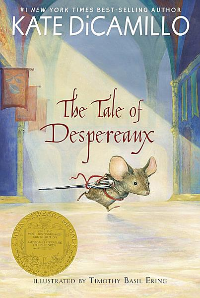 Download The Tale of Despereaux Book