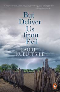 But Deliver Us from Evil Book