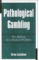 Pathological Gambling PDF