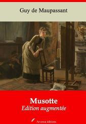 Musotte: Nouvelle édition augmentée