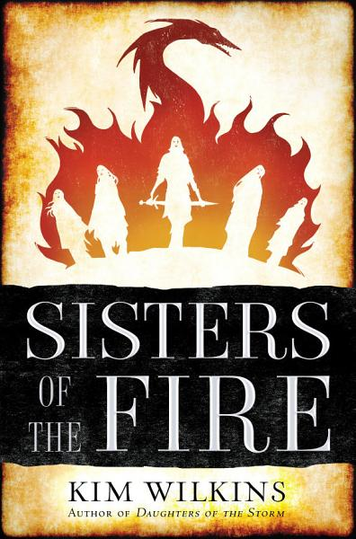 Download Sisters of the Fire Book