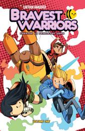 Bravest Warriors Vol. 1: Volume 1