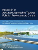 Handbook of Advanced Approaches Towards Pollution Prevention and Control