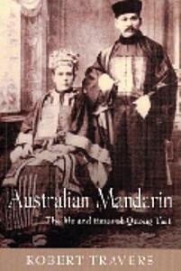 Australian Mandarin Book